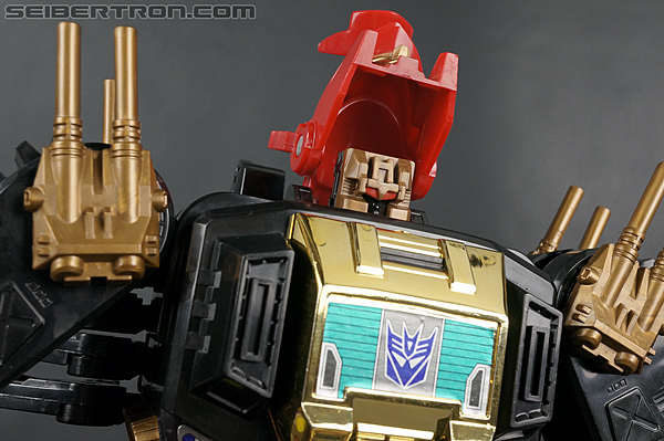 Transformers Super God Masterforce Scorponok (Image #23 of 137)