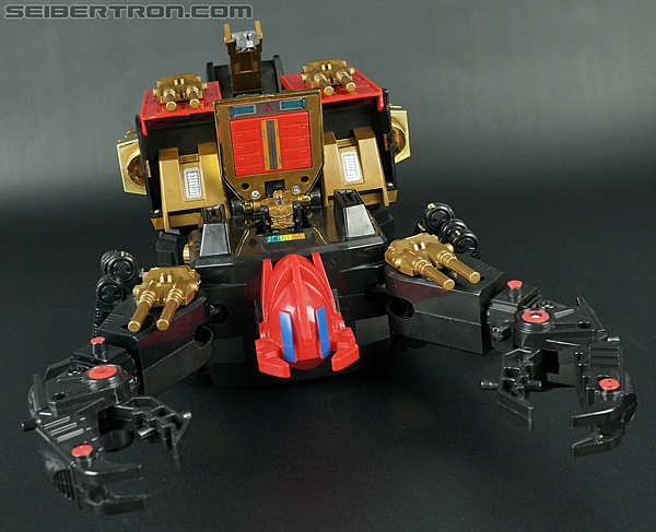 Transformers Super God Masterforce Scorponok (Image #110 of 137)
