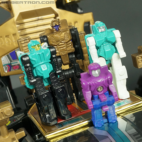 Transformers Super God Masterforce Scorponok (Image #130 of 137)