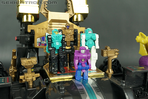 Transformers Super God Masterforce Scorponok (Image #131 of 137)