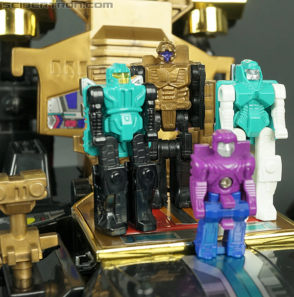 Transformers Super God Masterforce Scorponok (Image #132 of 137)