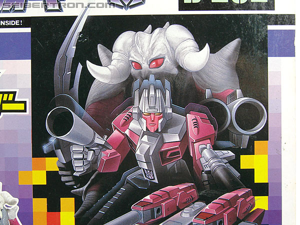 Transformers Super God Masterforce Skullgrin (Dauros) (Image #3 of 196)