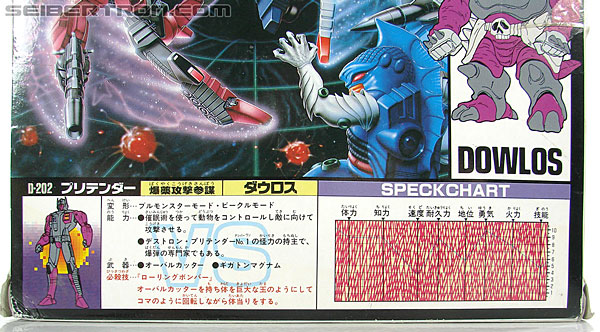 Transformers Super God Masterforce Skullgrin (Dauros) (Image #14 of 196)