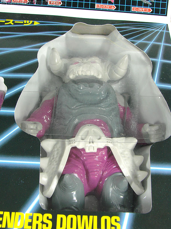 Transformers Super God Masterforce Skullgrin (Dauros) (Image #30 of 196)