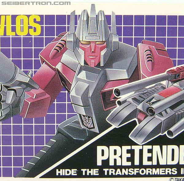 Transformers Super God Masterforce Skullgrin (Dauros) (Image #35 of 196)