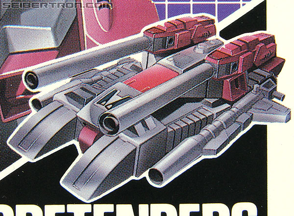 Transformers Super God Masterforce Skullgrin (Dauros) (Image #38 of 196)