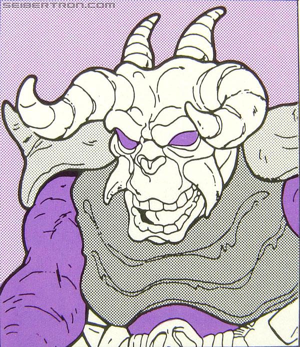 Transformers Super God Masterforce Skullgrin (Dauros) (Image #40 of 196)