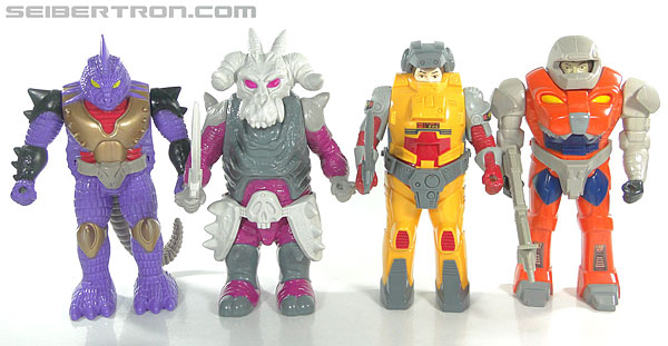 Transformers Super God Masterforce Skullgrin (Dauros) (Image #186 of 196)