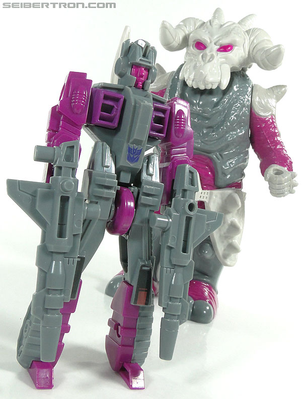 Transformers Super God Masterforce Skullgrin (Dauros) (Image #190 of 196)