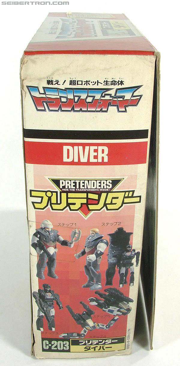 Transformers Super God Masterforce Waverider (Diver) (Image #6 of 231)