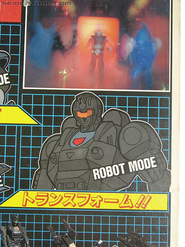 Transformers Super God Masterforce Waverider (Diver) (Image #27 of 231)