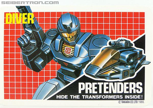 Transformers Super God Masterforce Waverider (Diver) (Image #37 of 231)