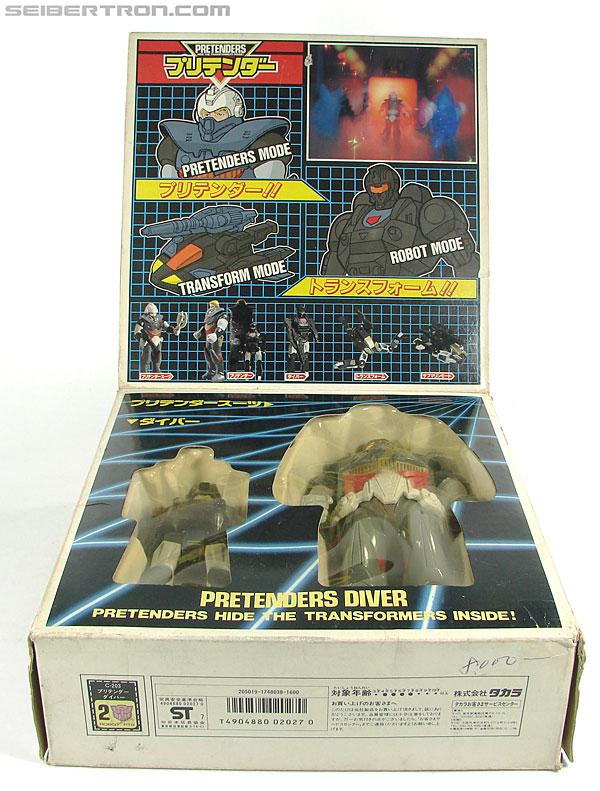Transformers Super God Masterforce Waverider (Diver) (Image #231 of 231)