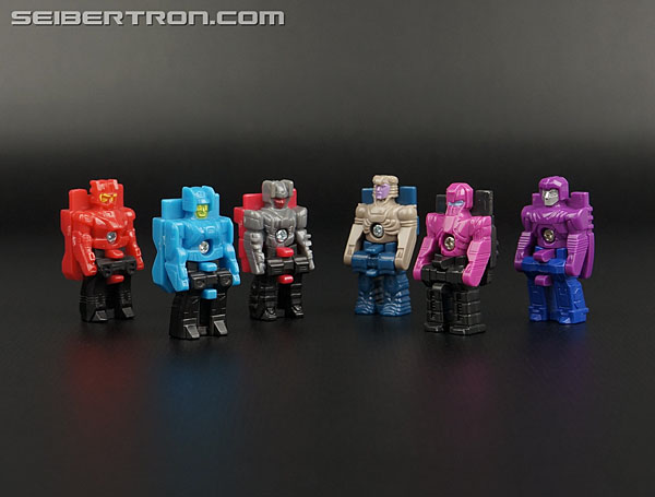 Transformers Super God Masterforce Wilder (Image #46 of 52)