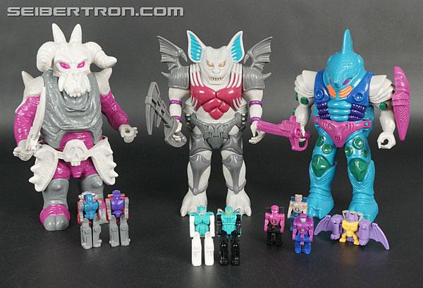 Transformers Super God Masterforce Wilder (Image #48 of 52)