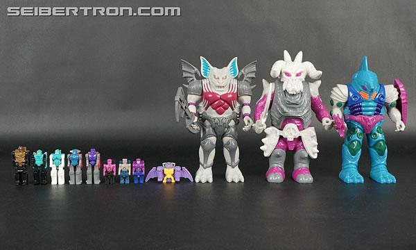 Transformers Super God Masterforce Wilder (Image #50 of 52)