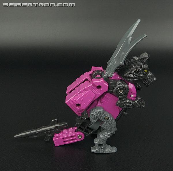 Transformers Super God Masterforce Wilder (Transtector) (Image #8 of 124)