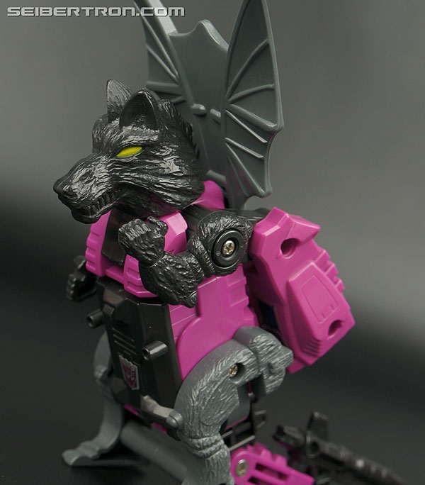 Transformers Super God Masterforce Wilder (Transtector) (Image #33 of 124)