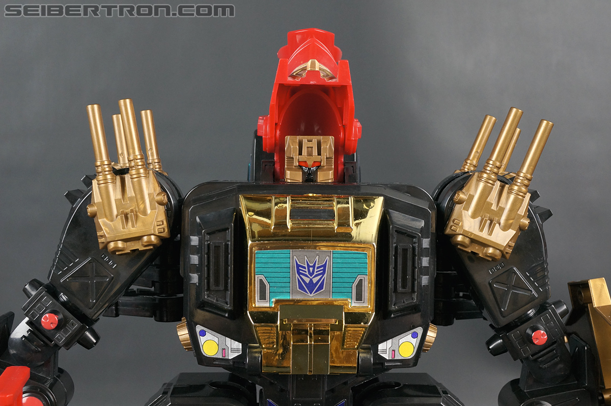 Transformers Super God Masterforce Scorponok (Image #25 of 137)
