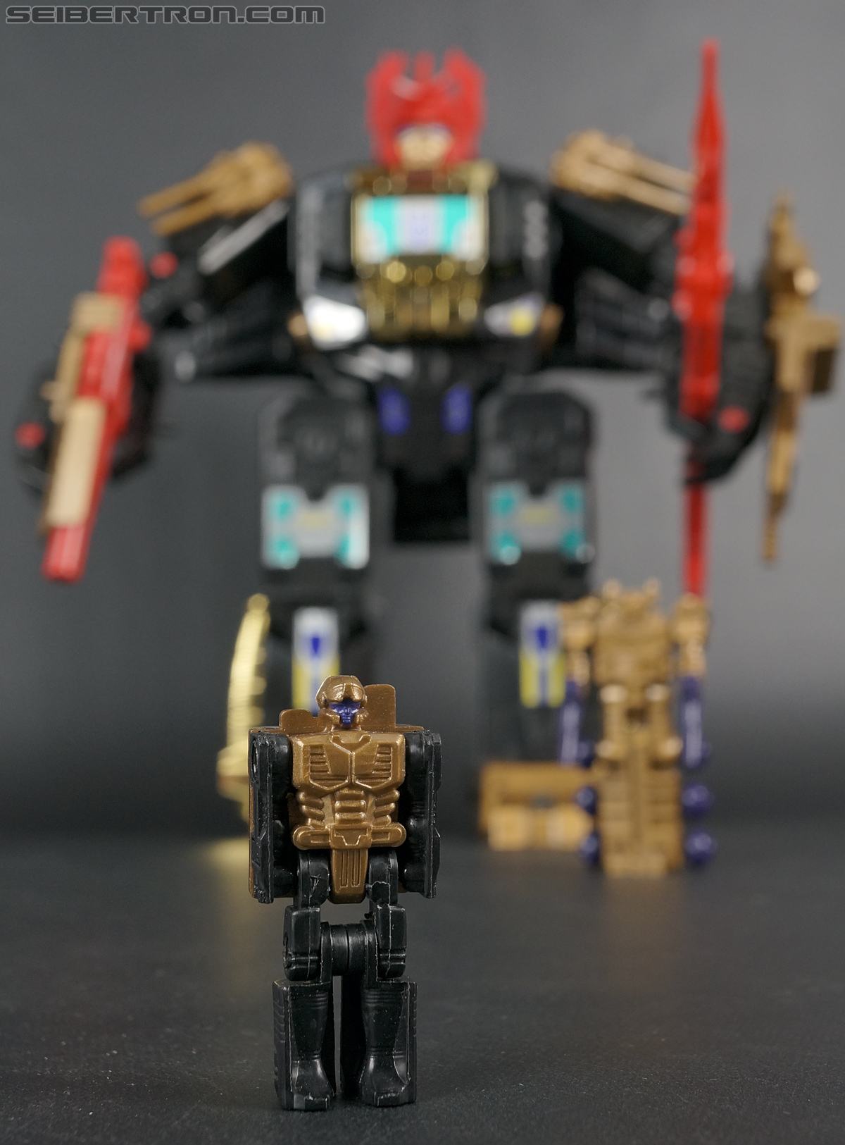 Transformers Super God Masterforce Scorponok (Image #136 of 137)