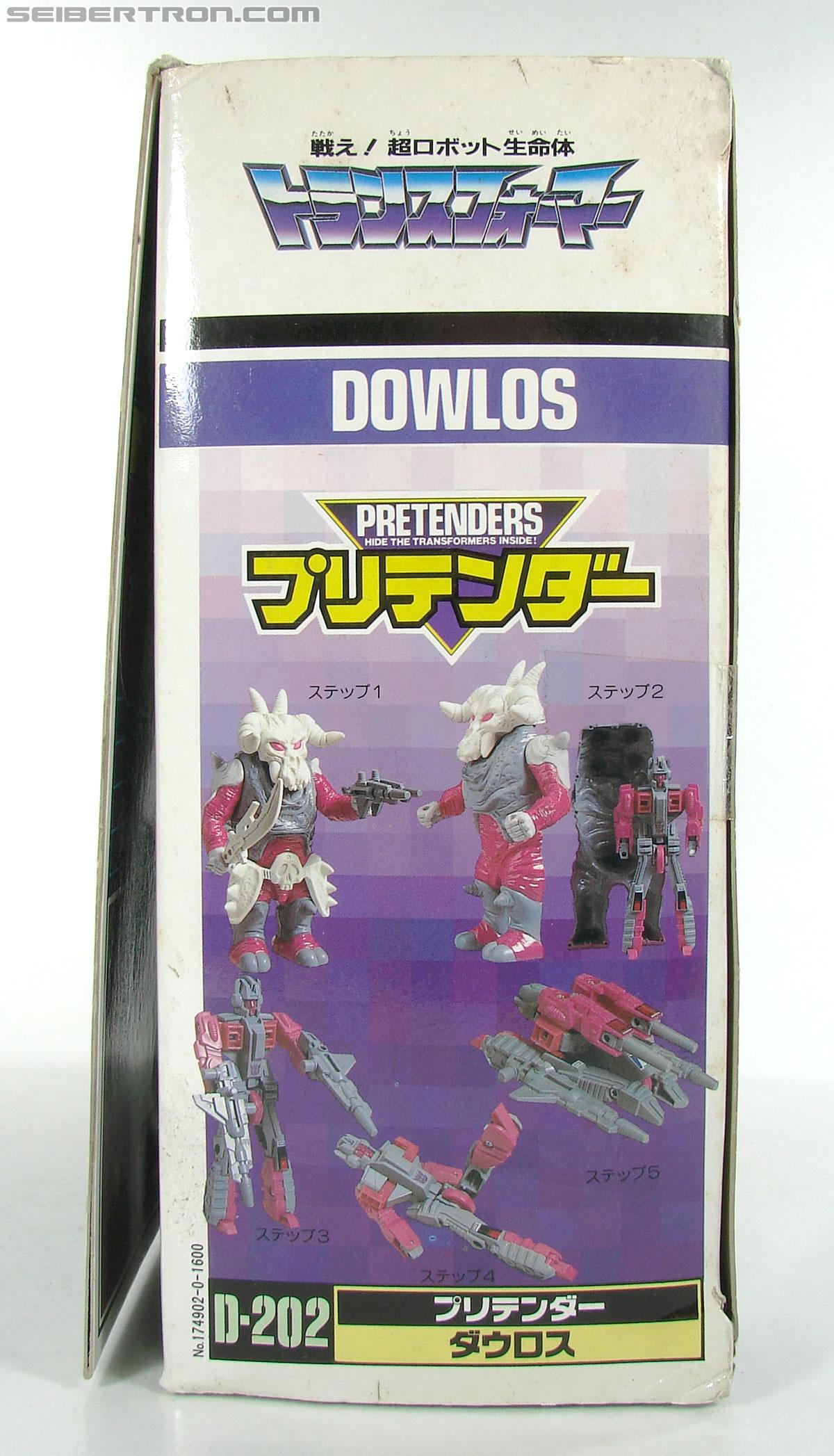 Transformers Super God Masterforce Skullgrin (Dauros) (Image #17 of 196)