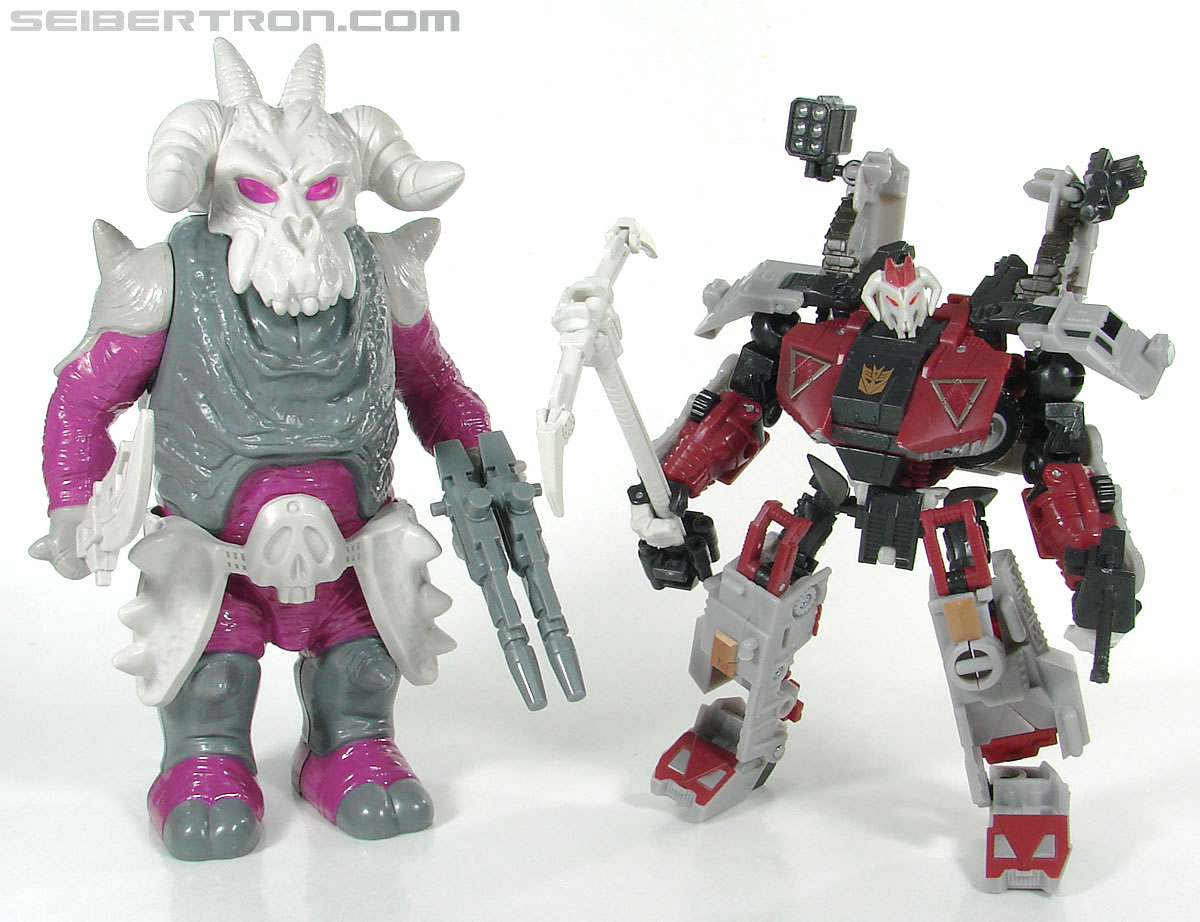 Transformers Super God Masterforce Skullgrin (Dauros) (Image #92 of 196)