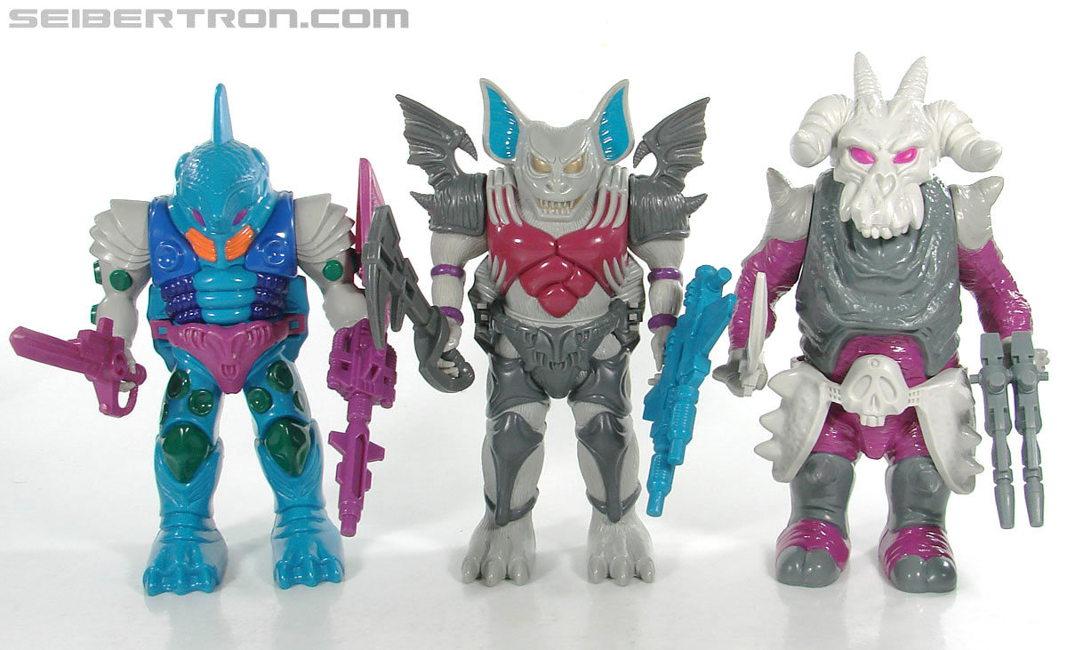 Transformers Super God Masterforce Skullgrin (Dauros) (Image #94 of 196)