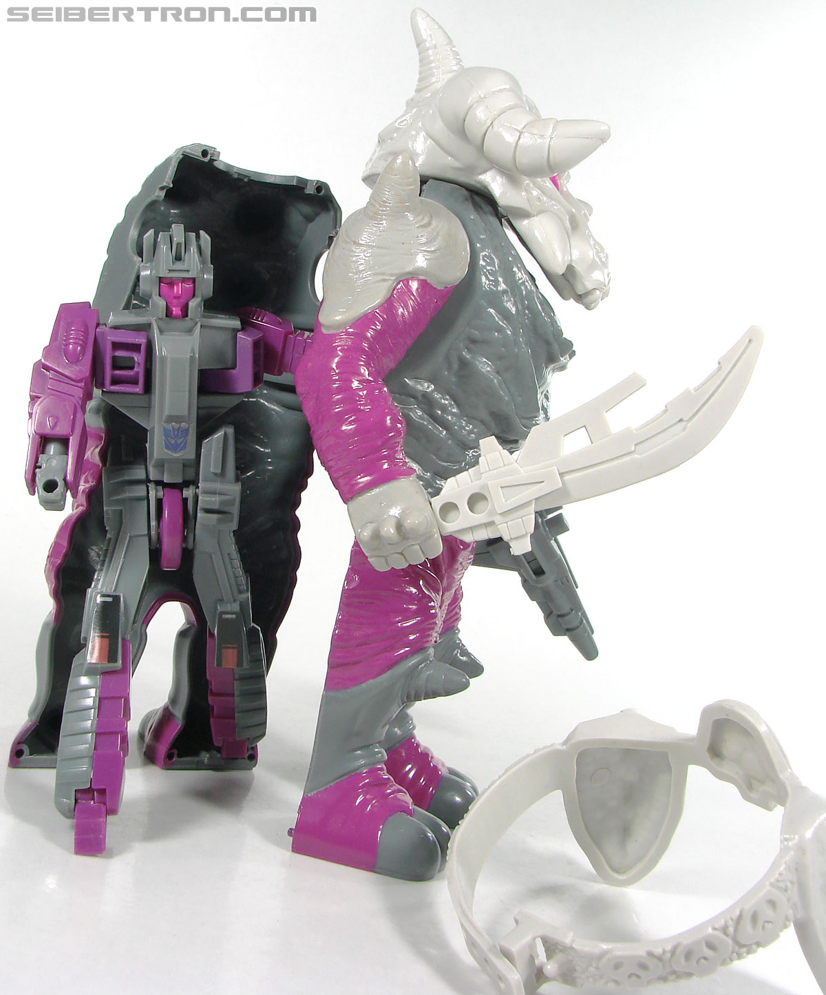Transformers Super God Masterforce Skullgrin (Dauros) (Image #100 of 196)
