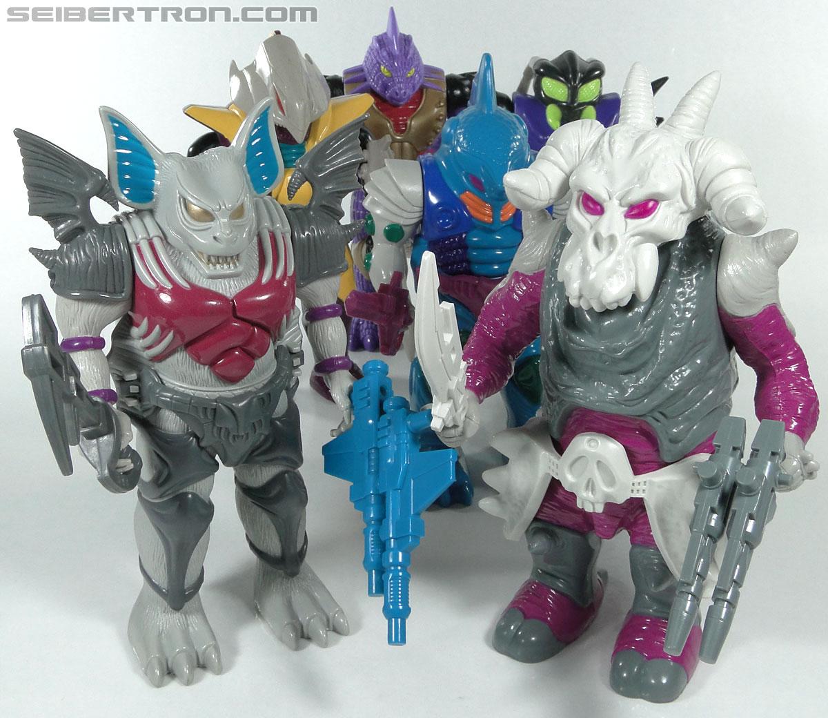 Transformers Super God Masterforce Skullgrin (Dauros) (Image #108 of 196)