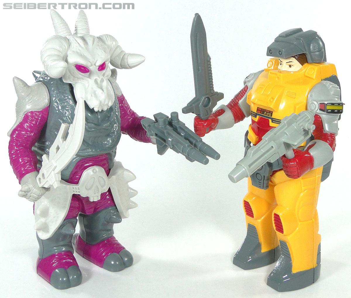 Transformers Super God Masterforce Skullgrin (Dauros) (Image #110 of 196)