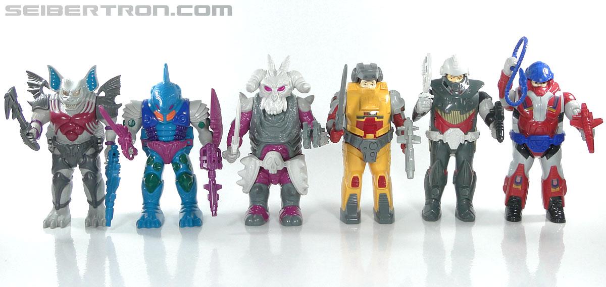 Transformers Super God Masterforce Skullgrin (Dauros) (Image #111 of 196)