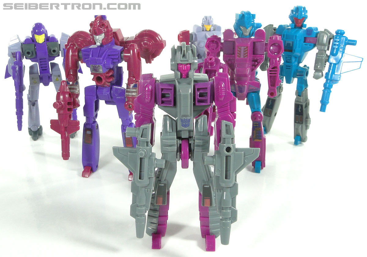 Transformers Super God Masterforce Skullgrin (Dauros) (Image #185 of 196)
