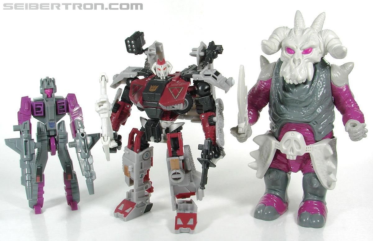 Transformers Super God Masterforce Skullgrin (Dauros) (Image #195 of 196)