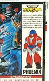 Super God Masterforce Phoenix (Cloudburst)  - Image #10 of 190