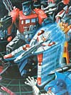 Super God Masterforce Lander (Landmine)  - Image #15 of 229