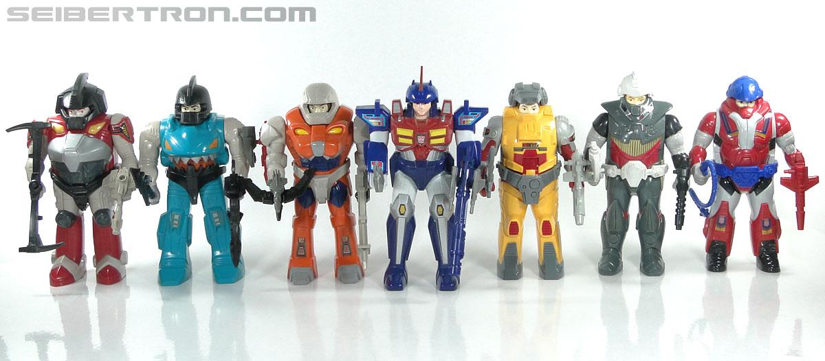 Transformers Super God Masterforce Waverider (Diver) (Image #116 of 231)