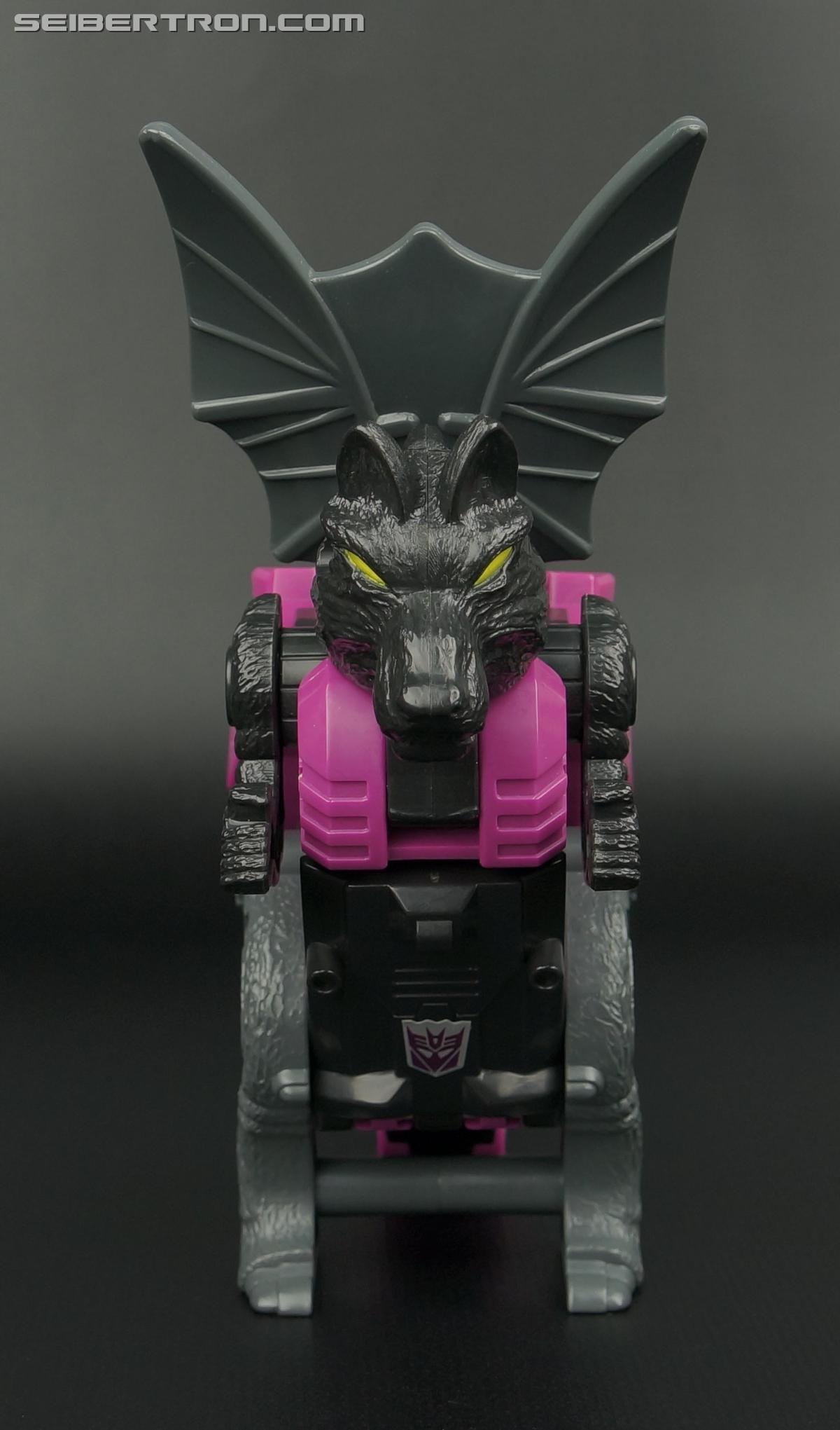 Transformers Super God Masterforce Wilder (Transtector) (Image #1 of 124)