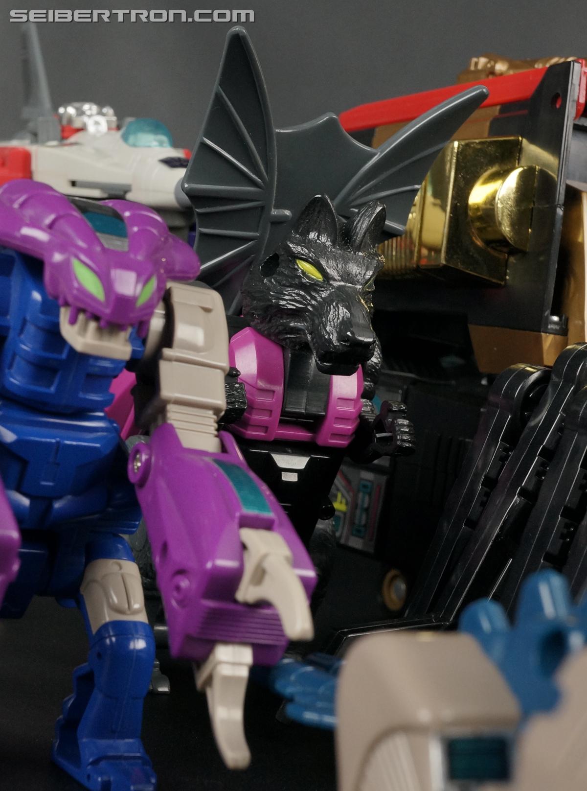 Transformers Super God Masterforce Wilder (Transtector) (Image #59 of 124)