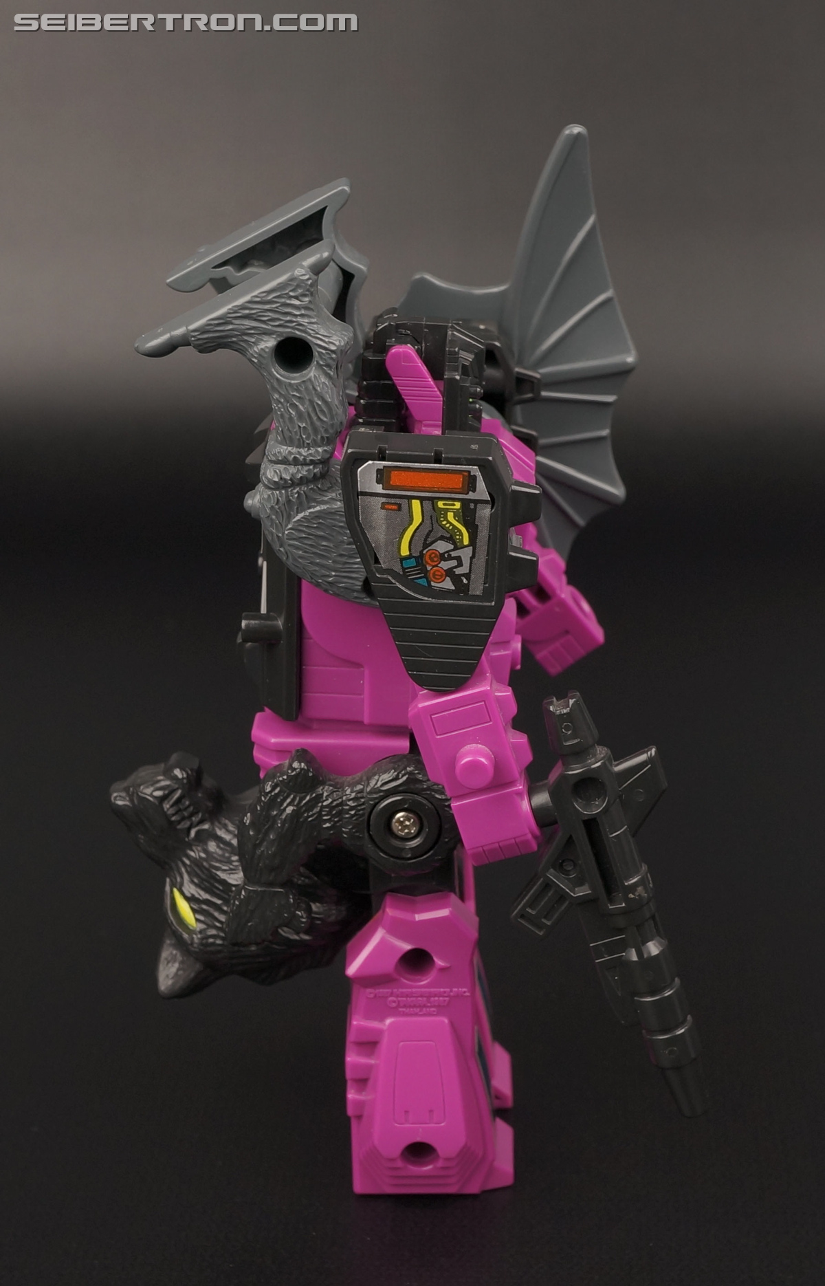 Transformers Super God Masterforce Wilder (Transtector) (Image #80 of 124)