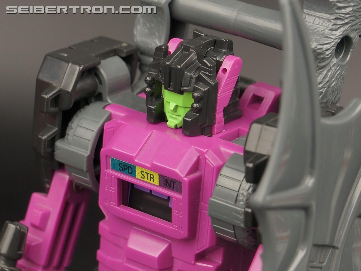 Transformers Super God Masterforce Wilder (Transtector) (Image #91 of 124)