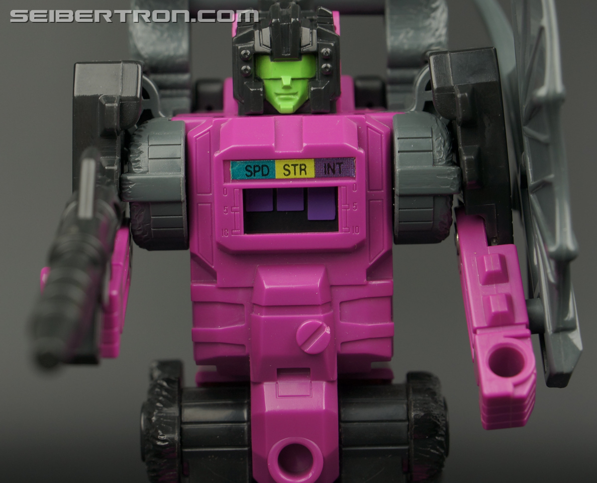 Transformers Super God Masterforce Wilder (Transtector) (Image #102 of 124)