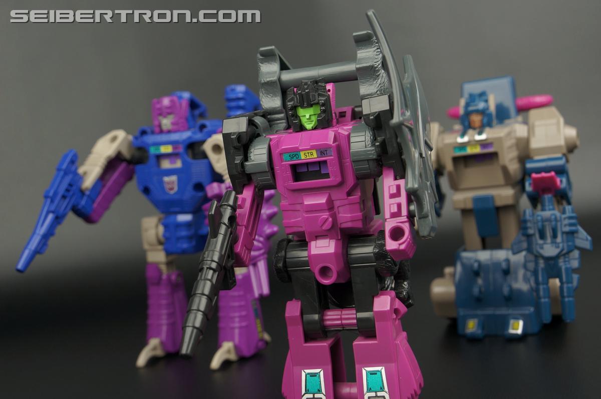 Transformers Super God Masterforce Wilder (Transtector) (Image #109 of 124)