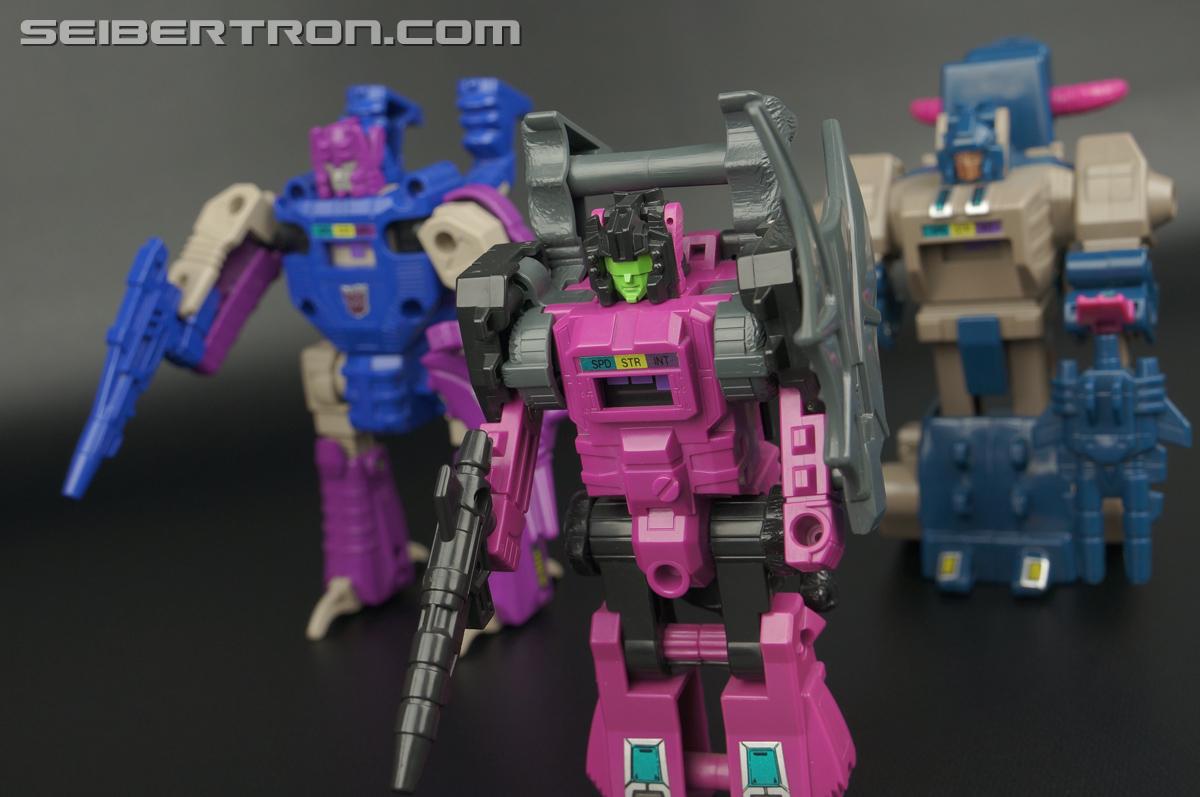 Transformers Super God Masterforce Wilder (Transtector) (Image #111 of 124)