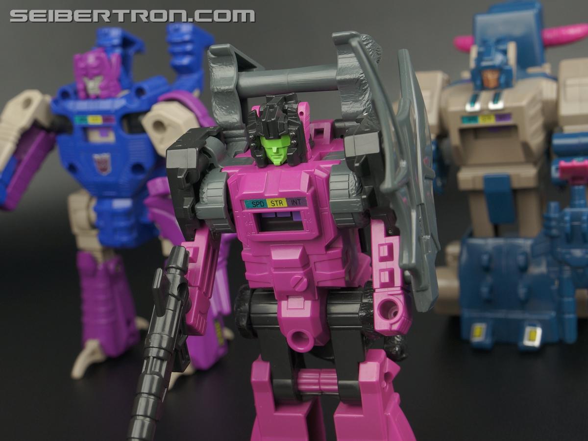 Transformers Super God Masterforce Wilder (Transtector) (Image #112 of 124)