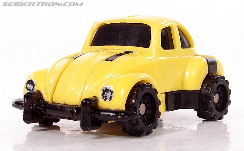 Transformers Victory Bumblebee (Bumble) (Image #18 of 69)
