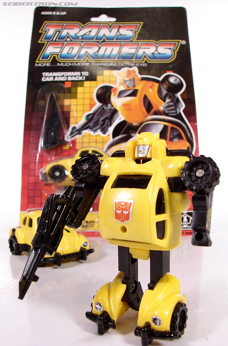 Transformers Victory Bumblebee (Bumble) (Image #57 of 69)