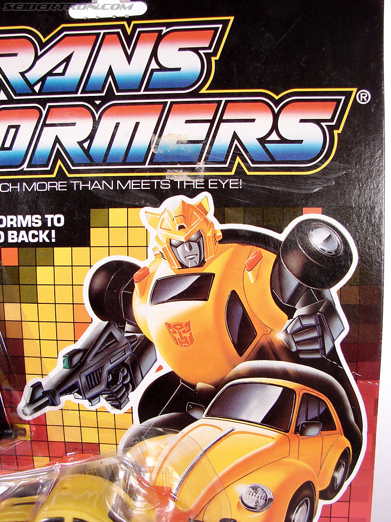 Transformers Victory Bumblebee (Bumble) (Image #59 of 69)