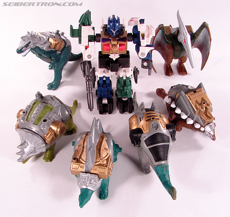Transformers Victory Dinoking (Image #75 of 83)