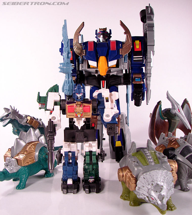 Transformers Victory Dinoking (Image #78 of 83)