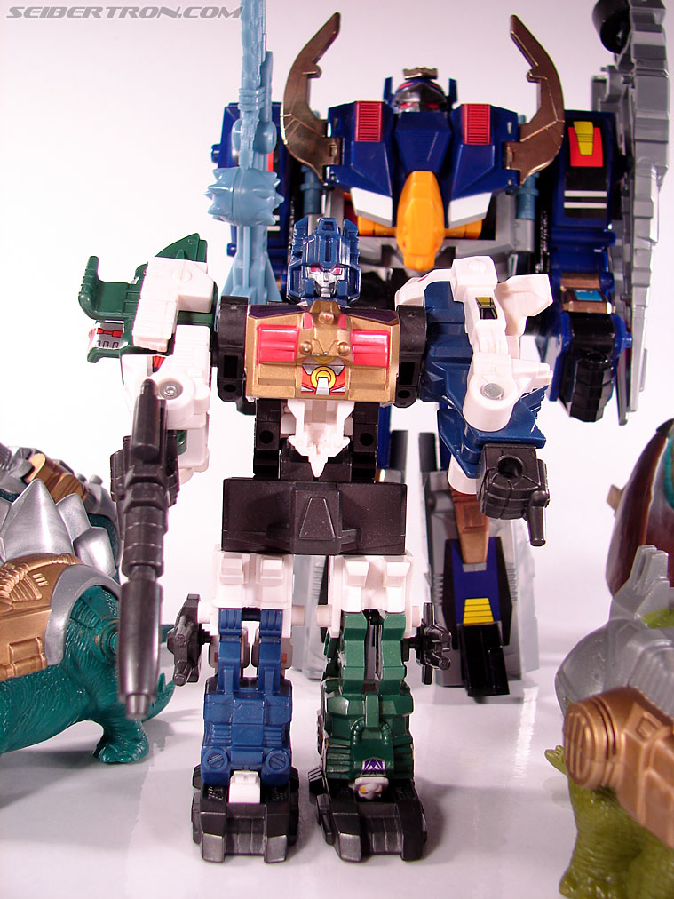 Transformers Victory Dinoking (Image #79 of 83)